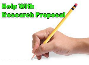 How to write methodology in thesis proposal